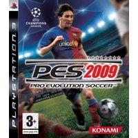 Pro Evolution Soccer 2009 [Platinum, Internationale Version]