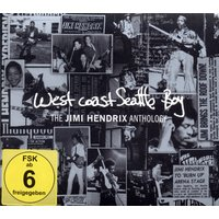 Jimi Hendrix - West Coast Seattle Boy: the Jimi Hendrix Anthology