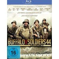 Spike Lee's Buffalo Soldiers 44