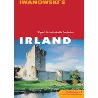 Irland. Reise-Handbuch. Tipps für individuelle Entdecker - Annette Kossow