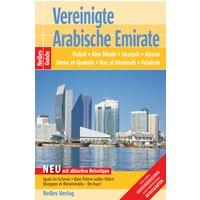 Nelles Guide: Vereinigte Arabische Emirate [Auflage 2012]