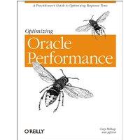 Optimizing Oracle Performance - Cary Millsap