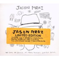 Jason Mraz - We Sing.We Dance.We Steal Things