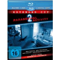 Paranormal Activity 2 Extended Version