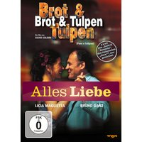 Brot & Tulpen [Alles Liebe Edition]