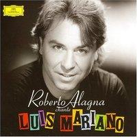 Roberto Alagna - Chante Luis Mariano