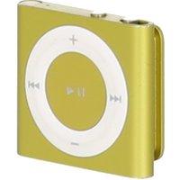 Apple iPod shuffle 4G 2GB verde