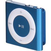 Apple iPod shuffle 4G 2GB azul