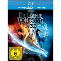 Die Legende Von Aang / The Last Airbender (3D Version)