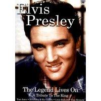 Elvis Presley - The Legend Live On [UK Import]