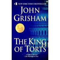 The King of Torts - John Grisham [Paperback]