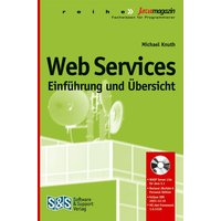 Web-Services, m. CD-ROM - Michael Knuth