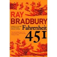 Fahrenheit 451: Young Adult Literature. Ab Klasse 10. Mit Vokabular - Ray Bradbury