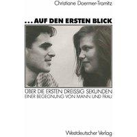 ... auf den ersten Blick - Christiane Doermer-Tramitz