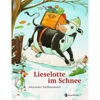 Lieselotte im Schnee - Alexander Steffensmeier