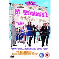 St. Trinians 2 - The Legend Of Fritton's Gold [UK Import]