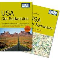 USA-Südwesten - Manfred Braunger