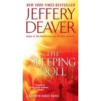 The Sleeping Doll: A Novel (Kathryn Dance Novels) - Jeffery Deaver