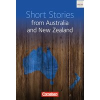 Cornelsen Senior English Library - Fiction: Short Stories from Australia and New Zealand