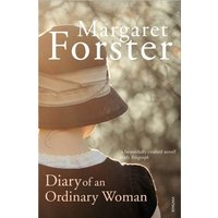 Diary of An Ordinary Woman - Margaret Forster