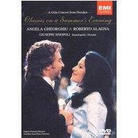 Angela Gheorghiu & Roberto Alagna - Classics on a Summer's Evening