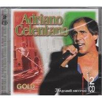 Adriano Celentano - Gold - 36 grandi successi