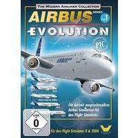 Flight Simulator X - Airbus Series Evolution Vol. 1