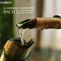 Masaaki Suzuki - Ein Chorjahr mit J.S.Bach