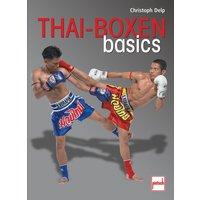 Thaiboxen basics - Christoph Delp