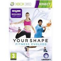 Your Shape: Fitness Evolved [Kinect erforderlich, Internationale Version]