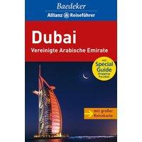Dubai / Vereinigte Arabische Emirate - Manfred Wöbcke