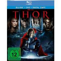 Thor [inklusive DVD]
