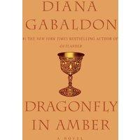 Dragonfly in Amber (Outlander) - Diana Gabaldon
