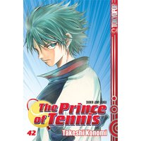 The Prince of Tennis: Band 42 - Takeshi Konomi [Taschenbuch]