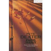Paris Trout - Pete Dexter