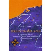 Dreistromland - Leo G. Linder