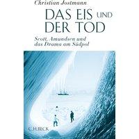 Das Eis und der Tod - Christian Jostmann