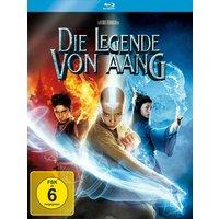Die Legende von Aang [Limitierte Steelbook Edition]