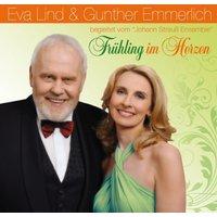 Eva & Emmerlich,Gunther Lind - Frühling im Herzen