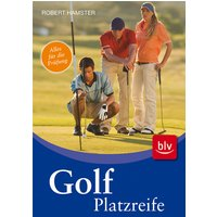 Golf - Platzreife - Robert Hamster
