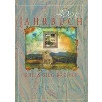 Jahrbuch des Rhein-Sieg-Kreises 2005: BD 2005