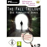The Fall Trilogy Box [Die komplette Serie]