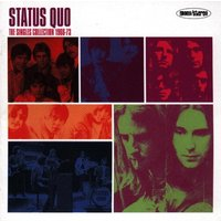 Status Quo - Singles Collection 1966-73