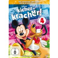 Kicher-kracher Vol. 4