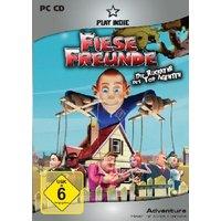 Play Indie: Fiese Freunde