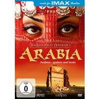 IMAX: Arabia