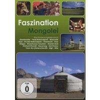 Faszination Mongolei