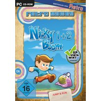 Nicky Boom 1+2 [Retro Games]