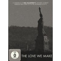 Paul McCartney - The Love We Make