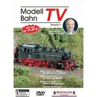 Modellbahn-TV 3 - Hagen von Ortloff